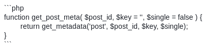 Treść wiadomości pozwalająca na umieszczanie sformatowanego kodu PHP w komunikatorze Messenger.